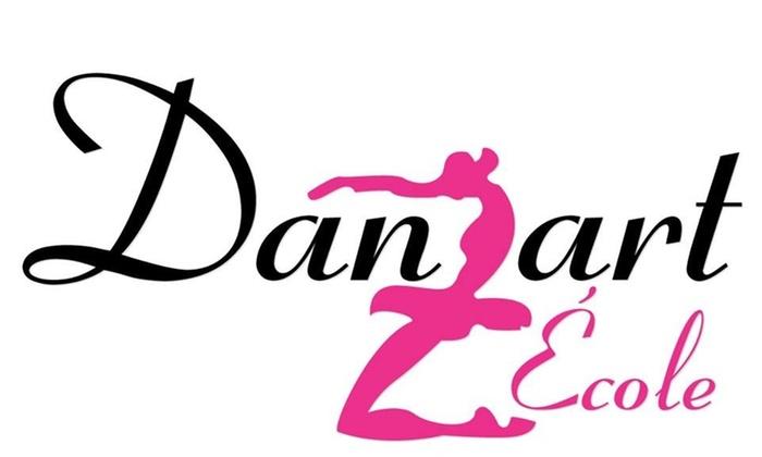 DANZART-ECOLE - Miami: Five Dance-Fitness Classes at DANZART-ECOLE