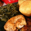 Half Off Soul Food at Touch of Soul