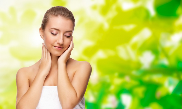 Lumina Sanare Healing Center - Ann Arbor: One or Three Groupons, Each Good for a 50-Minute Massage or a Facial at Lumina Sanare Healing Center (Up to 56% Off)