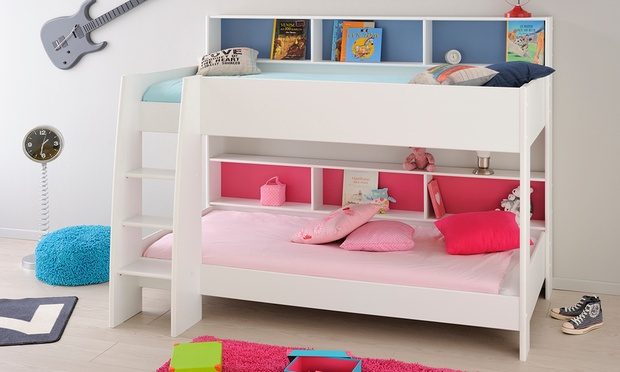 lit sur lev groupon shopping. Black Bedroom Furniture Sets. Home Design Ideas