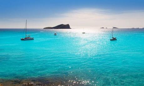 Castellón: 1, 3, 5 o 7 noches para 2 adultos o 2 adultos con niños en pensión completa en Hotel del Golf Playa 4*