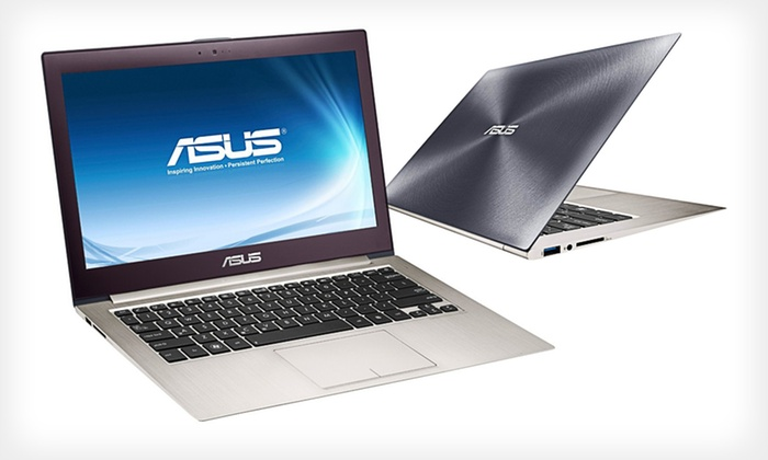 "ASUS Zenbook Prime 13.3"" Notebook: $629.99 for an ASUS Zenbook Prime UX32A-XB51 13.3"" Notebook ($1,057.99 List Price). Free Shipping and Returns."
