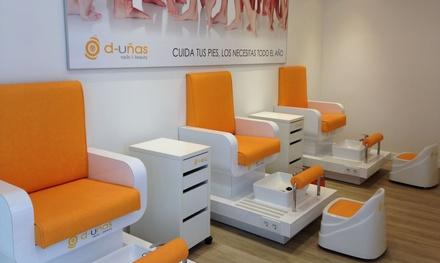 Tarifa plana de 1 año de depilación láser en zona a elegir para 1 persona desde 39,95€ en d-Pílate Argüelles, 5 opciones