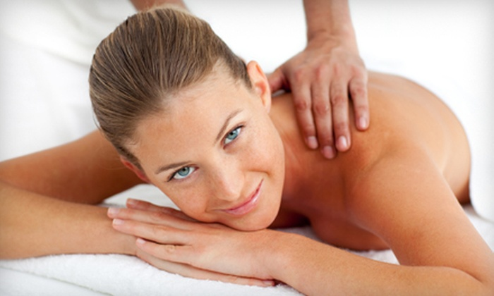 Therapeutic Bodiworx - Speedway: 60- or 90-Minute Therapeutic Massage at Therapeutic Bodiworx (Up to 59% Off)