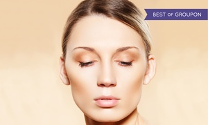 Enigma Medi Spa: One, Two, or Three Chemical Peels at Enigma Medi Spa (Up to 53% Off)