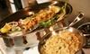 Akbar Cuisine of India - Multiple Locations: $19 for $30 Worth of Indian Dinner Cuisine at Akbar Cuisine of India