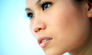 Suzie Skin Care: $69 for Silk or Mink Eyelash Extensions at Suzie's Skin and Beauty Centre (Up to $250 Value)