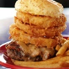 44% Off at Square 1 Burgers