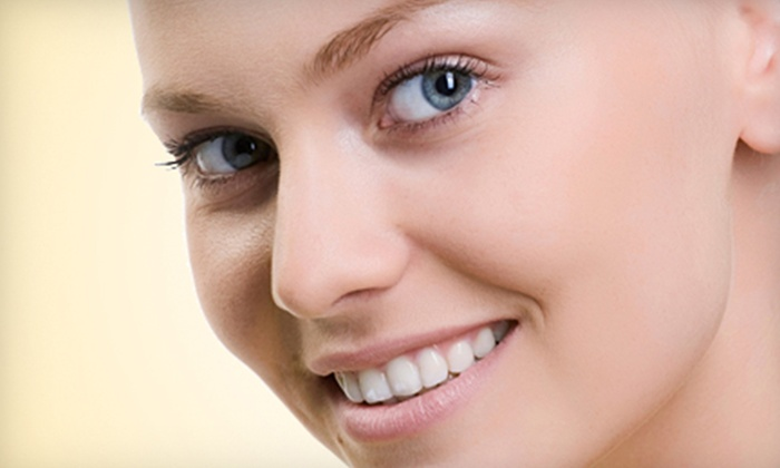 Allright Dental - Falls: $39.99 for a Dental Exam, X-rays, and Teeth Cleaning at Allright Dental ($250 Value)