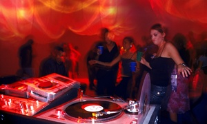Slam Academy: $12 for $25 Worth of DJing Classes — Slam Academy