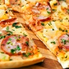 45% Off Pizza and Hoagies at Saucey