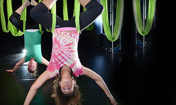 Shine Alternative Fitness - Las Vegas: $45 for Five General Fitness Classes at Shine Alternative Fitness ($75 Value)