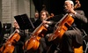 "The American Philharmonic Sonoma County: ""Polish Inspiration"" - West Junior College: The American Philharmonic Sonoma County: ""Polish Inspiration"" on Saturday, November 16 (Up to 40% Off)"