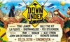 Tickets Down Under Festival