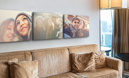Premium Canvas Prints from Canvas on Demand (Up to 81% Off). Four Options Available.