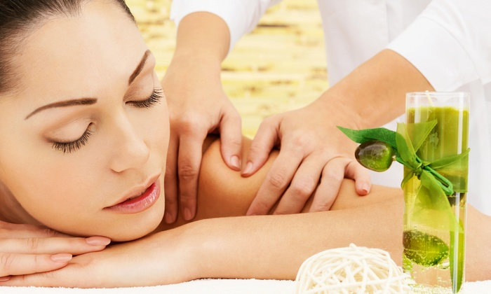 Embody Wellness - Embody Wellness: 60- or 90-Minute Swedish, Deep-Tissue, or Thai Massage at Embody Wellness (Up to 53% Off)