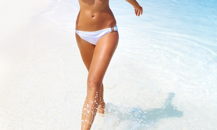 Treat - Treat Spa: One, Three, or Five Brazilian Waxes at Treat (Up to 60% Off)