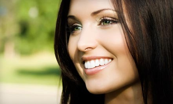 Simply Smile Dentistry - Fishers: $2,699 for a Complete Invisalign Treatment at Simply Smile Dentistry (Up to $6,000 Value)