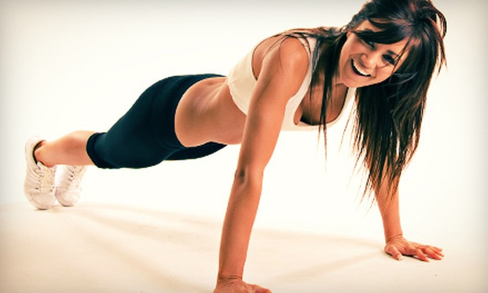 ABIL Body Fitness - Highland Hills: 10 or 20 Boot-Camp Classes at ABIL Body Fitness (Up to 80% Off)