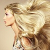 Up to 60% Off Hair Treatment
