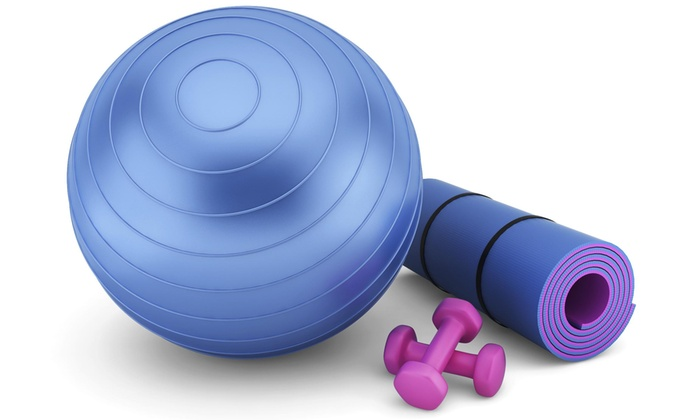 NeuroTapeOne - East Harlem: $11 for $25 Worth of Exercise Equipment — NeuroTapeOne