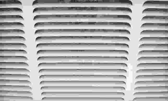 Sani-Clean Air Duct Cleaning - New Baltimore: $99 for Air-Duct Cleaning from Sani-Clean Air Duct Cleaning ($225 Value)