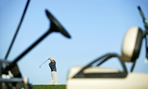 Longaberger Golf Course: $94 for an 18-Hole Round of Golf for Two with Cart at Longaberger Golf Course ($158 Value)
