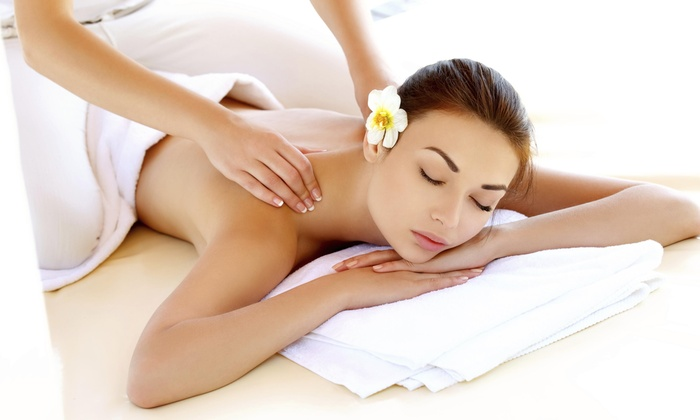 Arrow Rehabilitation - Downtown Palm Coast: 60-Minute Therapeutic Massage from Arrow Rehabilitation (51% Off)