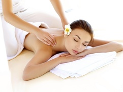60-Minute Therapeutic Massage from Arrow Rehabilitation (51% Off)