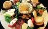 Le Meltin'pot - Le Meltin'pot: Entrée, plat et dessert au choix pour 2 personnes à 49,90 € au restaurant Le Meltin'pot