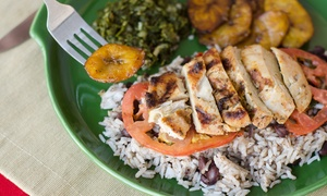 Habana Village: Cuban Food for Dine-In or Carry-Out at Habana Village (50% Off)