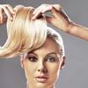 Hairdo Clip-In Side-Swept Bangs