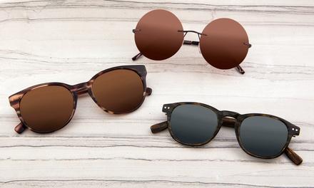 Simplify Polarized Sunglasses