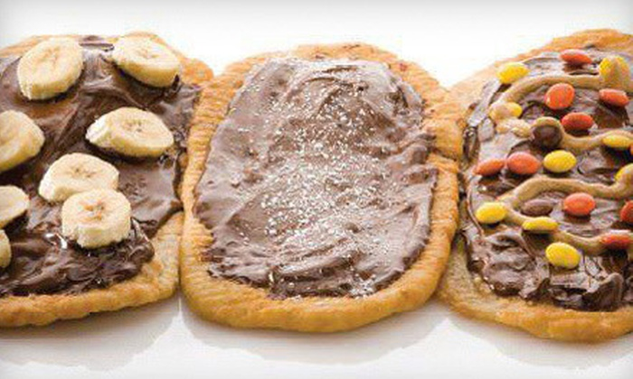 BeaverTails - City Center: $6 for Two BeaverTail Pastries at BeaverTails ($12 Value)