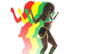 Dancehall Aerobics: Up to 78% Off Dance Fitness Classes at Dancehall Aerobics