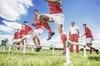 Exigo Soccer - Tampa Palms: Soccer Training Sessions at Exigo Soccer (Up to 70% Off)