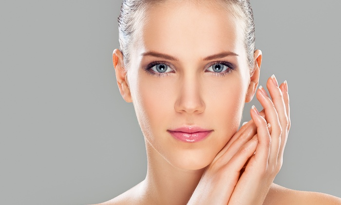 Leni Skincare & Cosmetics - Savannah: Side-by-Side or Single Hydrafacial MD with Paraffin Treatment at Leni Skincare & Cosmetics (Up to 50% Off)