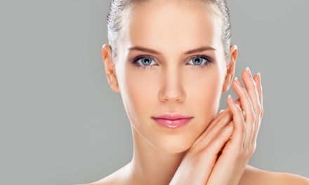 Side-by-Side or Single Hydrafacial MD with Paraffin Treatment at Leni Skincare & Cosmetics (Up to 50% Off)