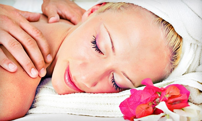 Heavenly Hands Massage Therapy - Spartanburg: One, Three, or Six Body Wraps with Massage at Heavenly Hands Massage Therapy in Spartanburg (Up to 62% Off)