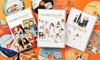 Modern Family Seasons 1, 2, and 3 on DVD: $26.99 for Season 1, 2, or 3 of Modern Family on DVD ($49.98 list price). Free Shipping and Returns.