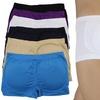 Women'sEnhancing Bootylicious Underwear (6-Pack)
