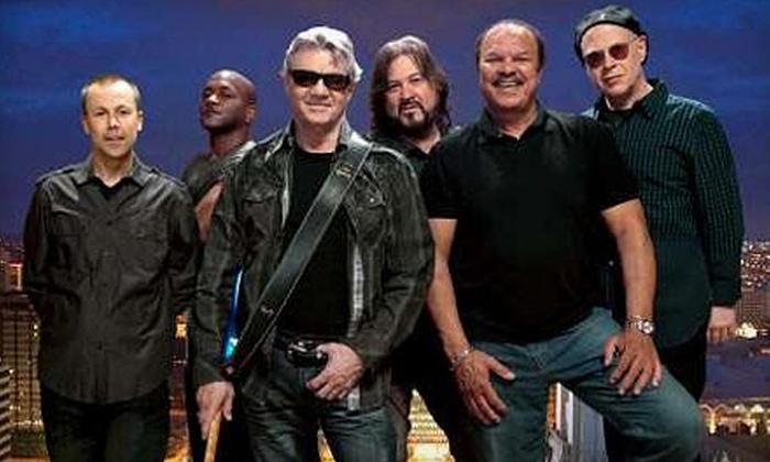Steve Miller Band - Nashville-Davidson metropolitan government (balance): Steve Miller Band Concert at The Woods at Fontanel on Saturday, August 18, at 7:30 p.m. (Up to 51% Off)