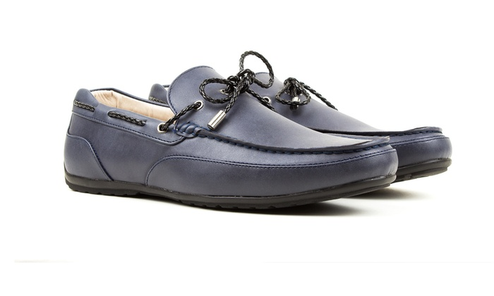 Harrison Casual Slip-On