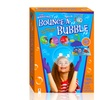 The Amazing Bounce-a-Bubble with Kit and Storybook