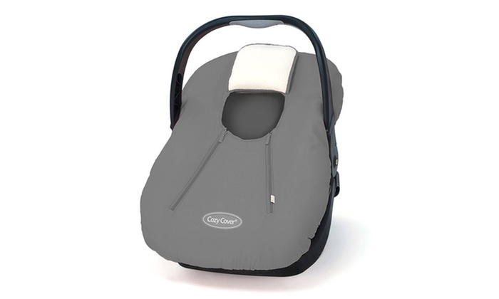 Cozy Cover Car-Seat Cover | Groupon Goods