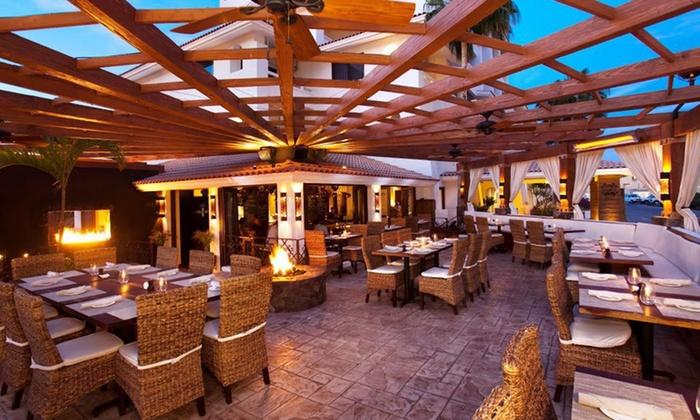 Bahia Hotel And Beach Club In Cabo San Lucas Null