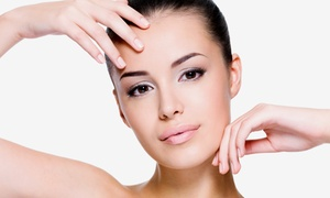 Shear Power: One or Three 60-Minute European Facials at Shear Power (51% Off)