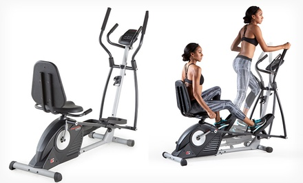 Proform Hybrid Cycle/Elliptical Trainer
