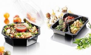 Catering Jedzenie Marzenie: Catering dietetyczny z dostawą: 3 posiłki na 5 dni za 112,99 zł i więcej opcji w Catering Jedzenie Marzenie (do -30%)