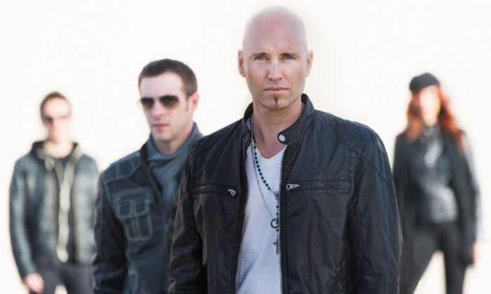 Vertical Horizon with Tonic and Special Guest Dishwalla - Mojoes: $29 to See Vertical Horizon with Tonic and Special Guest Dishwalla at Mojoes on March 9 ($59.60 Value)